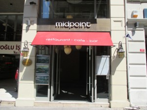 Midpoint - Great Place to Eat & Drink
