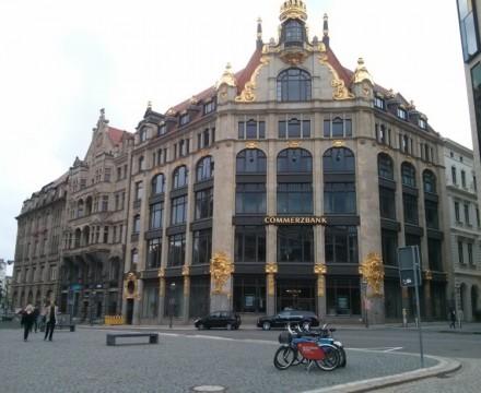 Commerzbank Leipzig
