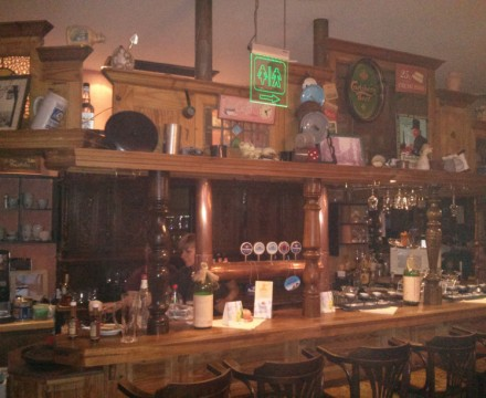 Kartoffelhaus No.1 Bar