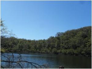 basin-lake-fraser-island