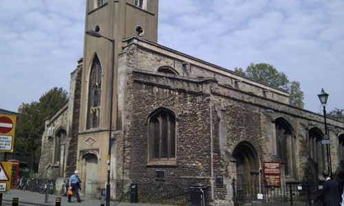 Bridge Street Church