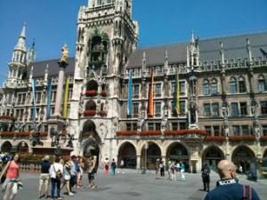 munich-city-hall